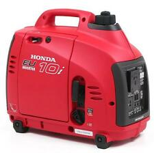 HONDA GENERATOR EU10i EU1000i SHOP WORKSHOP SERVICE REPAIR & OWNERS MANUAL
