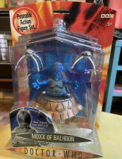 Dr Doctor Who - Moxx of Balhoon 1st Edition Action Figure BNIB