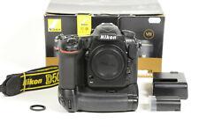 Nikon D500 body + battery grip compatibile 38300 scatti - Garanzia Tuttofoto.com
