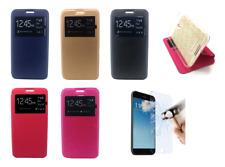 Portafoglio Farfalla Fiore Pelle PU Custodia Xiaomi Redmi Note 8 MiA1 A2 A3 Mi8