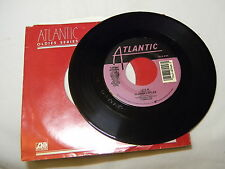 ALANNAH MYLES LOVE IS / ROCK THIS JOINT 45 RPM M-