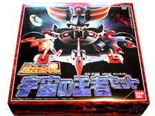 Bandai Soul of Chogokin GX-04S GOLDRAKE UFO ROBOT Grendizer Spacer Authentic