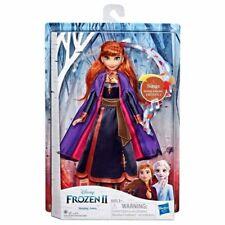 Disney's Frozen 2 Singing Anna Doll