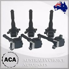 6 x Ignition Coil for BMW 320 323 E46 323 E36 BMW 325 E46 328 E36 E46 330 E46