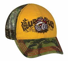 CAP - LIL MUD BUDDY MOSSY OAK OBSESSION TODDLER SIZE HAT TDL-006