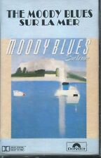 Sur La Mer - The Moody Blues : Cassette Tape