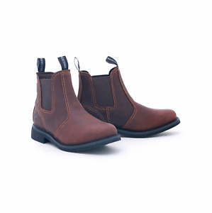 """Xpert Heritage """"Chelsea"""" Non Safety Boot"""