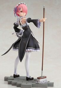 Good Smile Re: Life in a Different World from Zero 1/7 Ram  PVC Figure