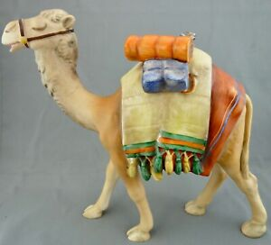 schöne Porzellan Figur Kamel/Dromedar Goebel