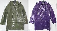Cappotti e giacche da donna multicolori bottone automatici