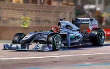 "008 Michael Schumacher - Mercedes Germany F1 Racing Driver 22""x14"" Poster"