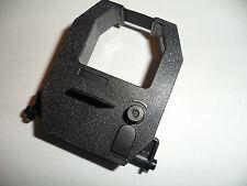 3 Black Ribbon for Amano PIX 10 15 21 55 200 3000 TCX11 TCX21 TCX22 Time Clock