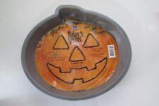 EKCO Bakers Secret Halloween Fall Pumpkin Baking Pan Non-Stick