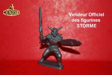 Mokarex - STORME - Gaulois Trevire - 54 mm - Figurine Diorama