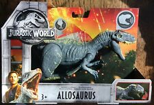 Allosaurus Dinosaur from Jurassic World Park Legacy Primal Attack New