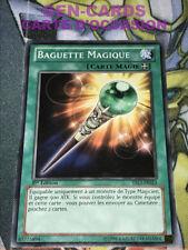 OCCASION Carte Yu Gi Oh BAGUETTE MAGIQUE YS13-FR023 1ère édition