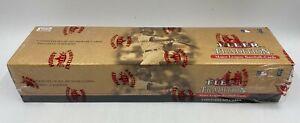 2001 Fleer Tradition Baseball Factory Sealed Set 485 Cards w/ Pujols Ichiro RC