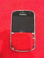 Blackberry 9900 Bold Black LCD Screen digitiser 001 Gr B 100% Genuine Original