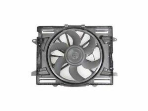 For 2016-2017 Cadillac CT6 Radiator Fan Assembly 87891VN