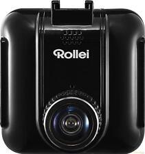 Rollei CarDVR - 105 GPS Voiture de Sport Caméra-Noir