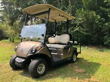 2020 New Demo Yamaha Drive 2 48v Golf Cart, 4 Year Factory Warranty MSRP $6885