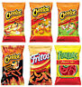 CHEETOS  FLAMIN HOT CHEDDAR JALAPENO CRUNCHY DINAMITA Puffs Chips 9.5oz PICK One