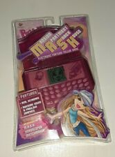 RARE NOS Bratz MASH Handheld Electronic Game Matchmaker Horoscope Ages 6+ 3in1