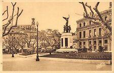BR72896 cannes l hotel de ville et le monument aux morts  france