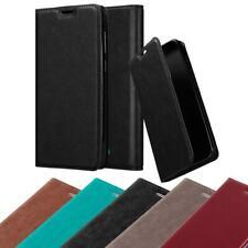 Handy Hülle für WIKO VIEW 2 GO Cover Case Tasche Etui mit Kartenfach