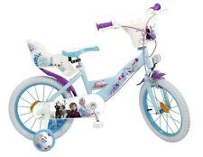 Frozen 2 Bicicleta 16 pulgadas - 696 TOIMSA