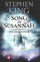 Dark Tower Vi: Song of Susannah : (Volume 6), Paperback by King, Stephen, Bra...