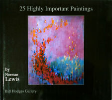 25 Highly Important Paintings by Norman Lewis