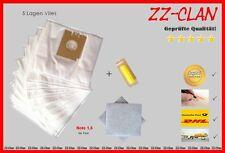 ORIGINALE Swirl y204 o dustwave d78 tessuto non tessuto-Sacchetto per aspirapolvere filtro