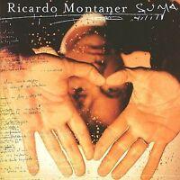 Suma by Ricardo Montaner (CD, May-2002, WEA Latina)