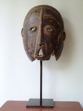 Masque H=35/55cm RDC Congo Zaïre Ituri, mask DRK Kongo, collection Art Africain