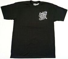 STREETWISE INFAMOUS T-shirt Urban Streetwear Tee Men's L-4XL Black NWT