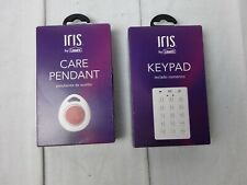 Iris by Home Depot Care Pendant and Keypad Open-box Smart Home Automation