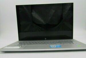 HP ENVY M LAPTOP 17m-bw0013dx TOUCHSCREEN w/ CORE I7-8550 8TH GEN 12GB PC4 W1064