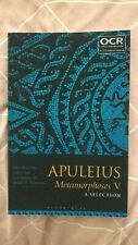 Apuleius Metamorphoses V: A Selection (Ocr Latin) Paperback – 19 April 2018