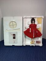 Barbie Repro Reproduction Zebra Swimsuit Glasses Shoes ~ New Unboxed Condition