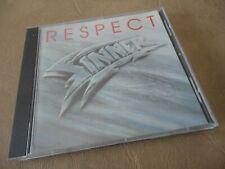 Sinner RESPECT 1995 CD