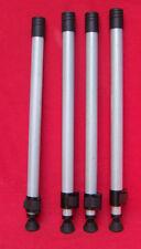 Frigorifero & CUPBOARD mensola barra di sostegno regolabile da 22 1/2 a 39 1/2 pollici