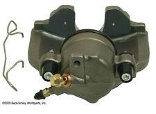 Disc Brake Caliper Front Right BECK/ARNLEY 077-1104S Reman fits 92-94 Audi 100