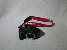 Canon EOS 600 35mm Film SLR Camera Body & Wide Neck Strap