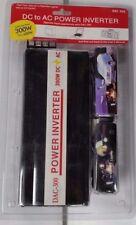300W Car Cigarette Lighter Power Inverter DC 12V to AC 110V Converter Adapter