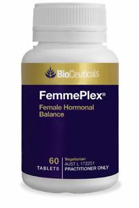 Bioceuticals FemmeBalance 60 Tablets RRP $49.95