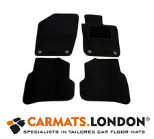 Volkswagen Polo 2009 - 2017 Tailored Fitted Car Floor Mats