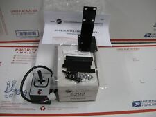 FISHER JOY-STICK 6-PIN STRAIGHT SNOW PLOW CONTROL 8292- NEW OEM CONTROLLER