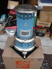 Antique perfection  Number 630  Kerosene  Heater WITH RARE BOTTOM TRAY free sh