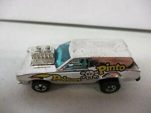 1975 Hot Wheels Poison Pinto